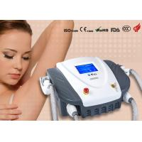 Medical CE SHR IPL Beauty Equipment 15 * 50mm Spot For Permanent Hair Removal for sale