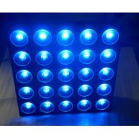25pcs 30w / 10w Rgb 3in1 Led Matrix Blinder Stage Light / Stage Decoration for Disco