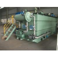 Wholesale DAF clarifier wastewater and sewage treatment for Food , Pharmaceutical  Industry from china suppliers