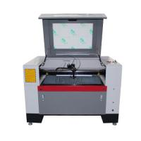 Wholesale Demountable 900*600mm Co2 Laser Engraving Cutting Machine with RuiDa Controller from china suppliers