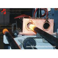 Best Low Energy Consumption  Induction Forging Furnace , Steel Melting Induction Furnace wholesale