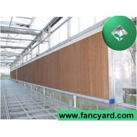 Evaporation Cooling Pad,Cooling Pad& Fan System