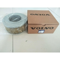 Wholesale 114100010 Volvo Excavator Hydraulic Oil Suction Filter Inlet Filter Element from china suppliers