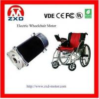 China Electric Wheelchair MOTOR-22.5DC on sale