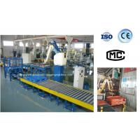 Wholesale Automatic Palletizer Machine, Bag Palletizer, Robot Handling Equipment from china suppliers