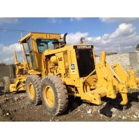 Wholesale Used CAT 14G CATERPILLAR Motor Grader Original USA from china suppliers