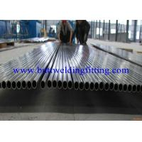Buy cheap Hot Finished 16 inch Stainless Steel Welded Pipe ASTM A312 TP304 / 304L 316L from wholesalers