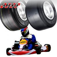 Wholesale APEXIS Go Kart Tire for 10x3.60-5, 11x6.00-5, 10x4.00-5, 11x7.10-5, 12x4.00-5, 410/350-5 Go Kart Tyre from china suppliers