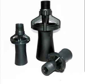 China PP mixing fluid eductor,plastic mixing liquid jet nozzle on sale