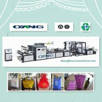 China Non-woven Bag Machinery Price on sale