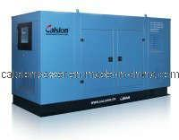 Wholesale 50Hz Calsion Mtu Soundproof Generator Set from china suppliers