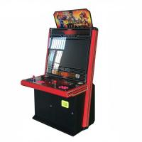 "Wholesale 2 Players Arcade Cabinet Game Machine With 65"" LG / HD Display from china suppliers"