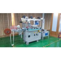 Electronic Hydraulic Automatic Die Cutting Machine For Paper / Plastic Label