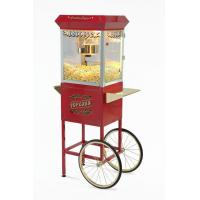 Wholesale LUXURY HOT SALES table top industrial popcorn machine from china suppliers