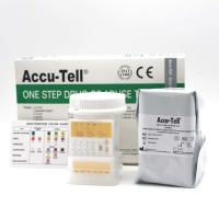 Wholesale Accu-Tell®Multi-Drug Rapid Test Urine Cup with Lock from china suppliers