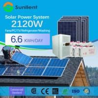 """Wholesale Selling and installing solar panel """"off the grid"""" systems for residential and commercial purposes(300w,500w,1kw,2kw,3kw, from china suppliers"""