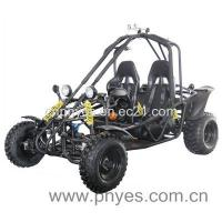 Wholesale GY6 200cc Off Road Dune Buggy with Hydraulic Disc Brake from china suppliers