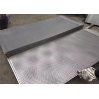 4FT by 8FT Round Perforated Plate / Hole Punch Sheet Metal for The Subway