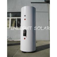 China Home Use Sun Heated Water Tank , 500L Solar Water Heater Storage Tank for sale