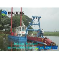 Wholesale Cutter Suction Dredger julong from china suppliers