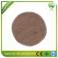 Wholesale 0000 grade kitchen wash cleaning steel wool pad no chemical pollution from china suppliers