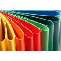 Wholesale Laminated Tarpaulin For Tent / Shelter / Temporary Storage (UT11/680G) from china suppliers