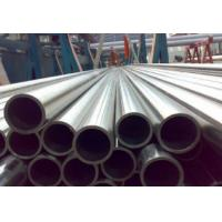Wholesale Seamless Welded Austenitic Stainless Steel Pipe for Chemical / Medical Equipment from china suppliers