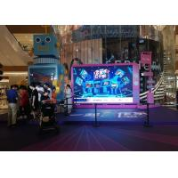 Wholesale Indoor SMD2121  LED Advertising Display With P2.5 For Store Promotion Campaign from china suppliers