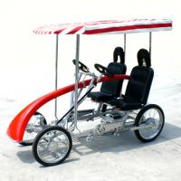 China 2SEATER  SURREY BIKE for sale