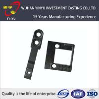 Wholesale SCM415 AISI 4340 Material Sewing Machine Spare Parts / Sewing Machine Needle Plate from china suppliers