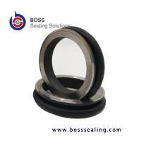 Wholesale Hydraulic Cylinder Floating Seal and Oil Seal Group for Excavator from china suppliers