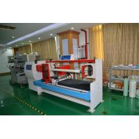 Automatic BOPP Tape Cutting Machine For Paper And Double Side Tape