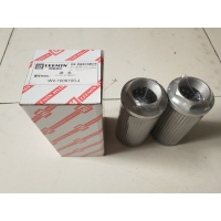 Wholesale WU-100x80-J Dawn Oil Hydraulic Suction Filter Stainless Steel WU-100x100-J/WU-100x180-J from china suppliers