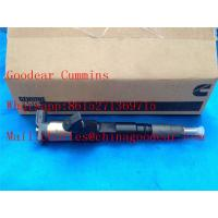 Dongfeng  isde diesel engine fuel injector 5284016 for denso for sale