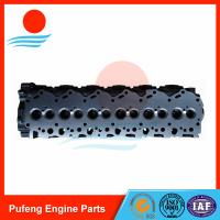 Wholesale automobile cylinder head supplier SOHC cylinder head 1HD 1HDT 1HD-T 11101-17020 for Land Cruiser from china suppliers