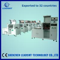 Wholesale automated smd led 5050 diy pick and place machine -made in China from china suppliers