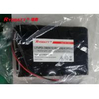 China 26650 4S1P Lifepo4 Battery Pack 12.8V 3.2Ah For Electric Tool Battery on sale