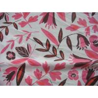 Wholesale Silk Cotton Voile Fabric from china suppliers