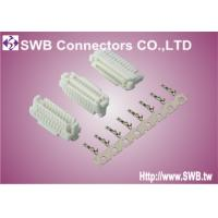 Double Row Wire to Board Connectors JST SHDL 1.00mm Pitch Housing Terminal