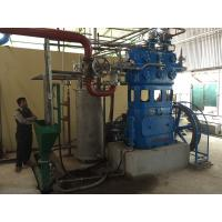 Best Four Row Three Stage Oxygen Compressor / Air Separation Plant Vertical wholesale