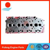Wholesale Mitsubishi S4Q2 cylinder head supplier, brand new forklift truck cylinder head 32C01-01040 32C20-05060 34420-02002 from china suppliers