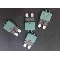 Best TV Appliance Thermostatic Switch 1 Pole DC Circuit Breaker for Electric Riding Toys wholesale
