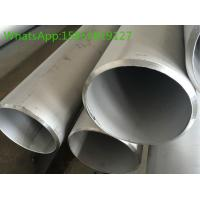 S32304 or DIN1.4362 Duplex Stainless Steel Tubing and Piping with Heat Treatment