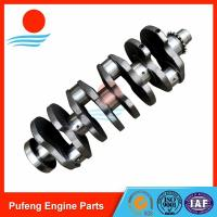 Wholesale VW Audi crankshaft 038-105-021E 038105021E from china suppliers