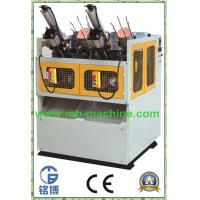 Wholesale Ruian disposable party paper plate making machine (MB-400) from china suppliers