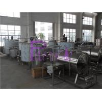 Wholesale Electric Aseptic Juice Processing Equipment Mixing Sterilizing Machine from china suppliers