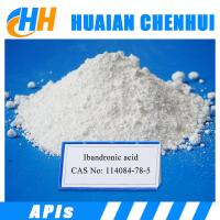 Best Pharma Raw material Ibandronic acid / CAS: 114084-78-5 wholesale