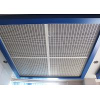 Wholesale Square Hole Perforated Metal Ceiling / Clip in Ceiling for Office Building Ceiling from china suppliers