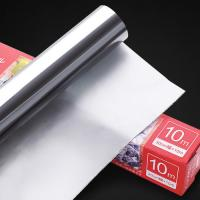 China Moisture Proof Food Safe Aluminium Foil , Customized Foil Paper For Food Packaging on sale