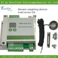 Wholesale elevator load weighting device EWD-RLG-SJ3 Controller and load sensor elevator  parts from china suppliers